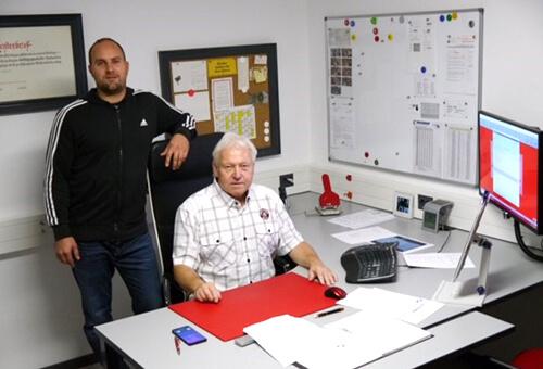 Kfz-Gutachtenbüro Joachim Kolmberger, Neuötting